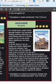 Knocky Magazine nr.1 februari 2013