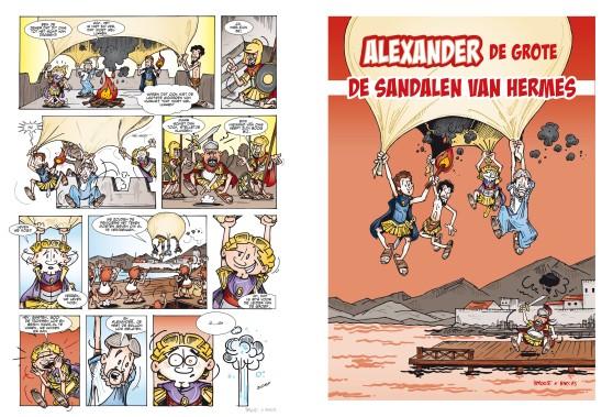 pagina 24 & cover