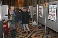 Opening tentoonstelling De kleine Alexander de Grote 135