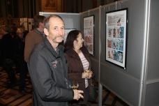 Opening tentoonstelling De kleine Alexander de Grote 138