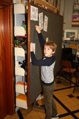 Opening tentoonstelling De kleine Alexander de Grote 160